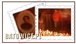 osiedle prądnik czerwony, batowice i okolice, wszystkich świętych i dzień zaduszny, cmenatrze w Polsce zdjęcia, zdjęcia i fotografie zabytków i cmenatarzy